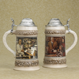German Beer stein Pharmacist
